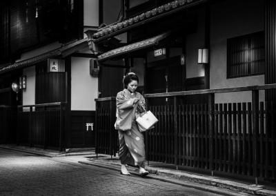 Geysha @ Gyon Kyoto BN-1-2
