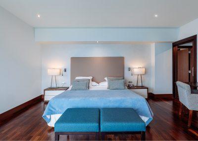 Hotel Bedroom-1