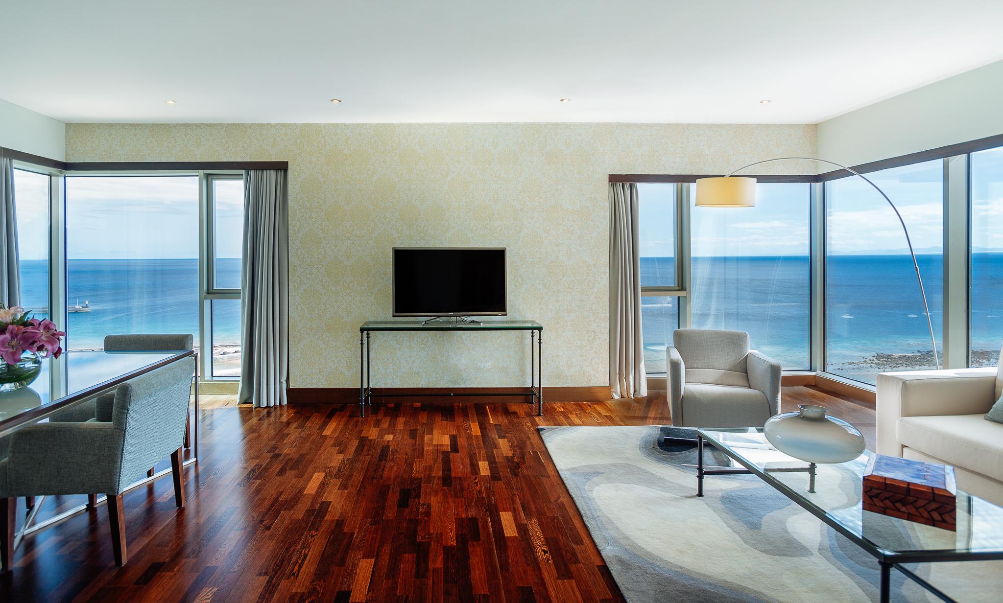 5* Hotel Room