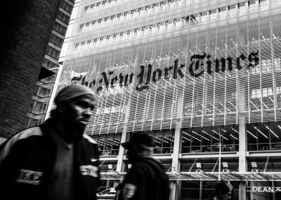 NYC Times II