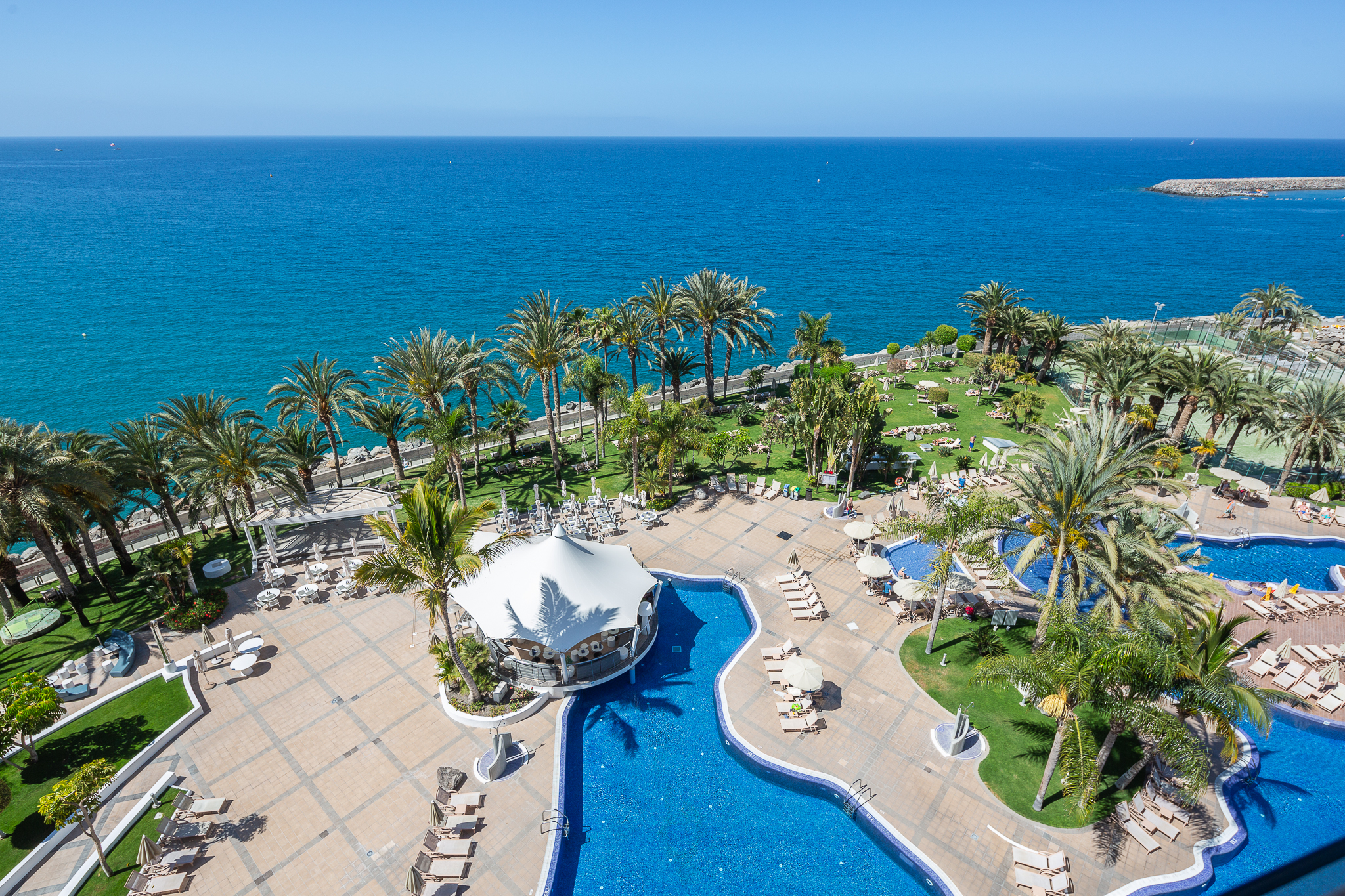5* Hotel Pool